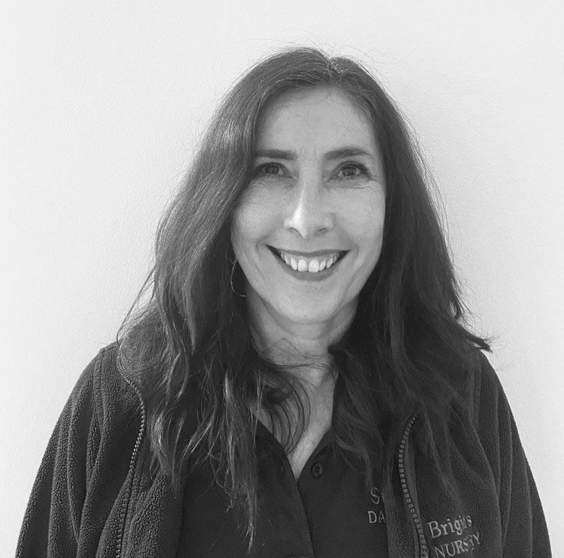 Annette Brosnahan