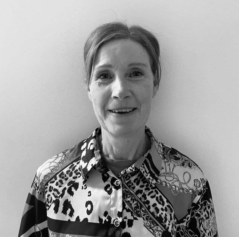 Lorraine Caffrey